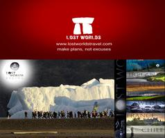 Legendary Trail Chile  +  Fiord Ultra Patagonia (April...