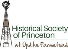 Historical Society of Princeton logo