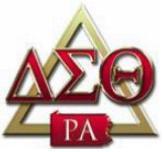 Delta Sigma Theta Sorority, Inc - Harrisburg Alumnae Chapter logo