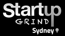 Startup Grind Sydney Hosts David Rohrsheim (UBER)