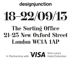 designjunction | General Invite (19th - 22nd)