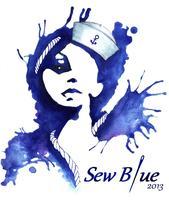 Sew Blue 2013