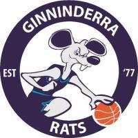 Ginninderra Rats logo