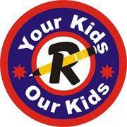 YKROK - Your Kids R Our Kids logo