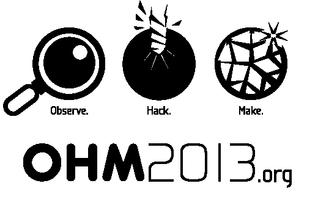 Italian Hackers Embassy @ OHM2013