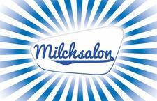 Der Milchsalon logo