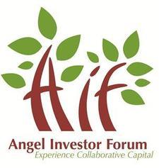 Angel Investor Forum logo