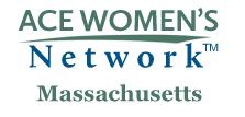 Massachusetts ACE National Network for Women Leaders (MAACE NNWL) logo