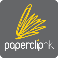 Paperclip Startup Campus logo