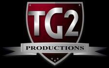 TG2 Productions logo