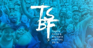 TAMPA SALSA AND BACHATA FESTIVAL 2016