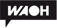 WAOH - INTERAKTION & KOMMUNIKATION logo