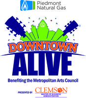 VIP Night at Downtown Alive