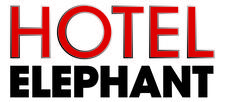 Hotel Elephant  logo