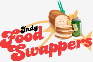 Indy Food Swappers Potluck