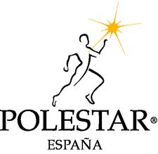 POLESTAR PILATES ESPAÑA logo