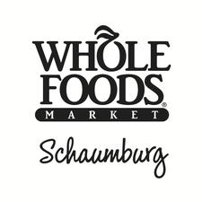 Whole Foods Market Schaumburg logo