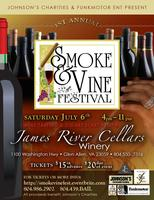 Smoke & Vine (Cigar & Wine) Festival