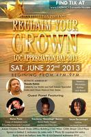 Reclaim Your Crown: Loc Appreciation Day 2013
