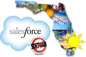 Salesforce.com Southeast Florida Event - Wednesday, June...