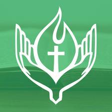 Praise Assembly logo
