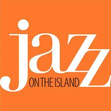 Jazz on the Island Summer Concert Series logo