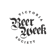 Victoria Beer Week Society logo