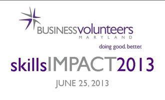 skillsIMPACT 2013