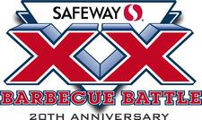 Safeway Barbecue Battle XX logo