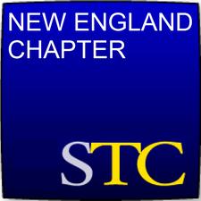 STC New England logo