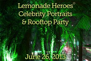 Lemonade Heroes TV Auditions for Entrepreneurs - plus...