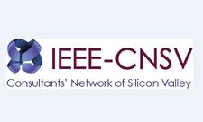 IEEE - Consultants' Network of Silicon Valley (CNSV) logo