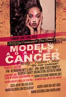 Models Against Cancer Donations