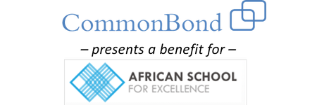 CommonBond presents: An MBA Mid-Summer Night's Gala to benefit...