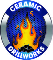 Ceramic Grillworks Open House