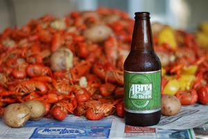4th Annual Bourbon Street Bar & Grille Crawfish Boil featuring...