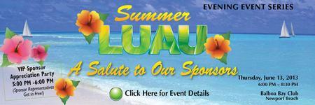 ACG OC-Summer Luau