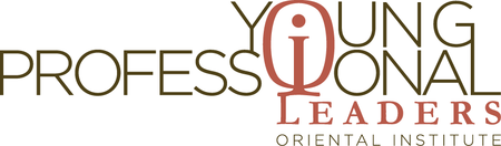 Oriental Institute Young Professional Leaders Monthly Meetin...