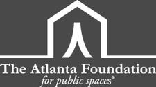 The Atlanta Foundation for Public Spaces logo