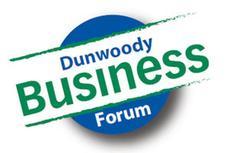 Dunwoody Business Forum logo