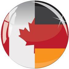 Embassy of Germany to Canada logo