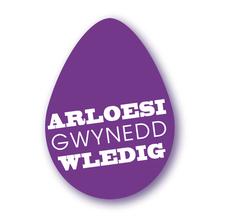 Arloesi Gwynedd Wledig logo
