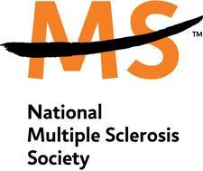 National Multiple Sclerosis Society logo