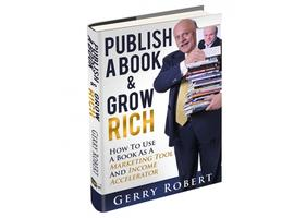 Publish a Book and Grow RICH (FREE until June 16)