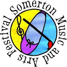 Somerton Music and Arts Festival logo