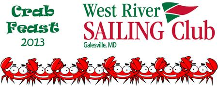 West River Sailing Club Crab Feast