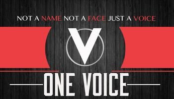 One Voice - CAMP ABLAZE