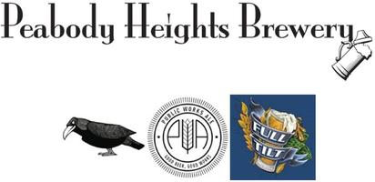 Peabody Heights Brewery - Welcome to Summer - Open...