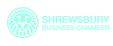 Shrewsbury Business Chamber logo