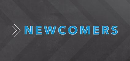 Newcomers LCBC York